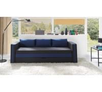 EUFORIA DUO zielony - sofa