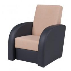 KWADRAT II LUX Fotel