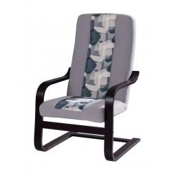 Fotel FAUNA PRINT