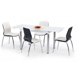 L31 Biały - Stół rozkładany