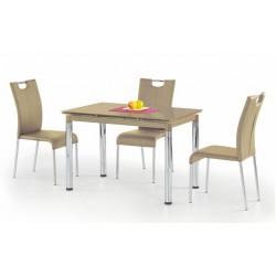 L31 Beżowy - Stół rozkładany