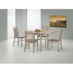 GRACJAN - Stół drewniany rozkładany