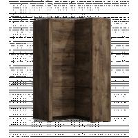 INDIANA - Szafa narożna 90 / 106 x 192   (14)