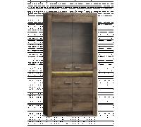 INDIANA - Półka 120 x 32   (11)
