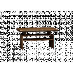 KORA -  ŁAWA  125 X 60 (K13)