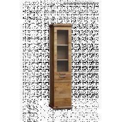 KORA - Witryna 46.5 x 192   (K4)