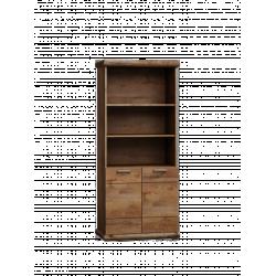 KORA - Regał 87 x 192   (K5)