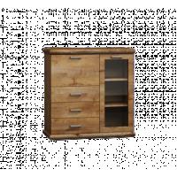 KORA - Komoda 115 x 110   (K8)