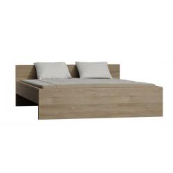 ORLANDO J. (19) Łóżko 160 bez materaca i pojemnika