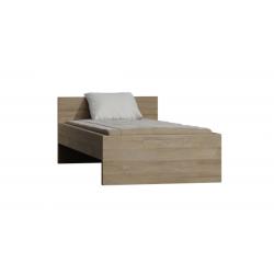 ORLANDO J. (20) Łóżko 90 bez materaca i pojemnika