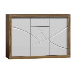 PARIS J - Komoda 3D1SZ 127,5 x 89 (7)