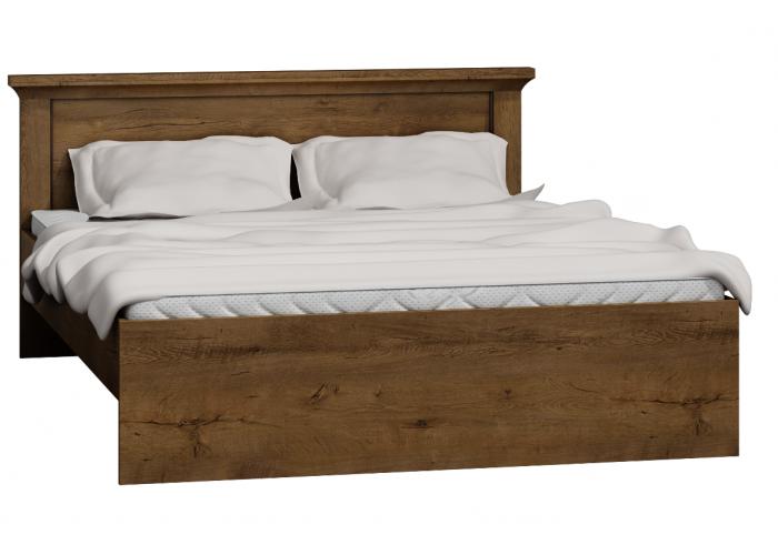 ANTICA – Łóżko 160 z materacem (A5)