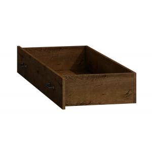 ANTICA - Szuflada pod łóżko na kółkach (A6)