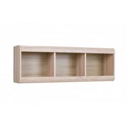 SILVER - Półka wisząca 119 x 40 (10)