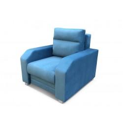 ALVARES - Fotel