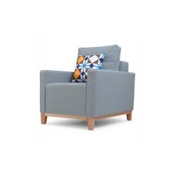 ARIEL - Fotel