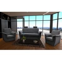 DIANA- Sofa Astoria 20+ Fotel