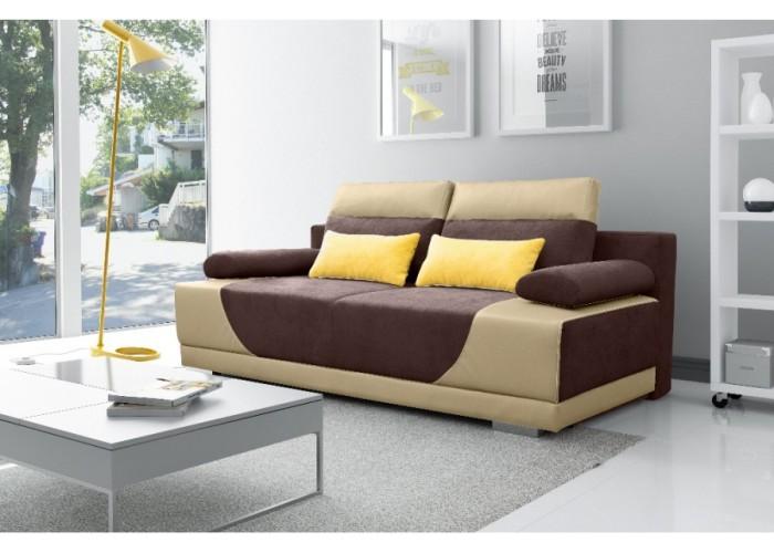 GREGORY 4 - Sofa (205 x 110)