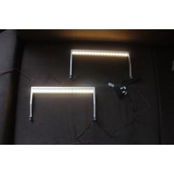 Oświetlenie LED do szafy