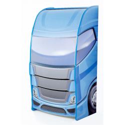 Truck Szafa Blue