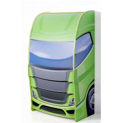 Truck Szafa Green