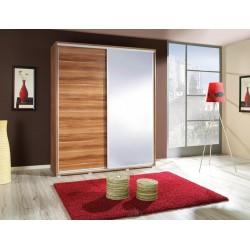 PENELOPA - Szafa 155 x 215  z lustrem