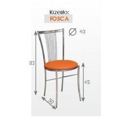 FOSCA - Krzesło