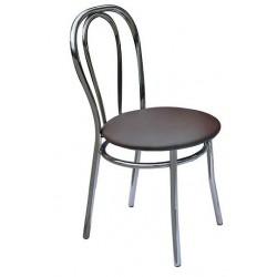 TULIPAN - Krzesło metalowe