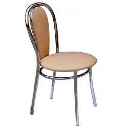 TADEUSZ - Krzesło metalowe