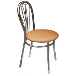 VENUS - Krzesło metalowe