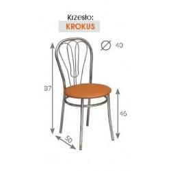 KROKUS - Krzesło