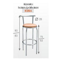 KUBA - Hoker / półhoker
