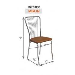 MIRON - Krzesło