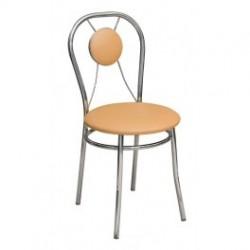 OLA - Krzesło metalowe