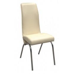 OSCAR - Krzesło metalowe