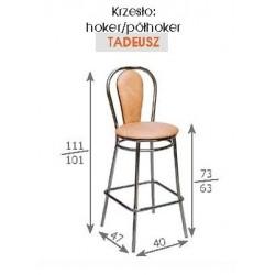 TADEUSZ - Hoker / półhoker