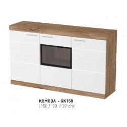 GULIO - KOMODA 150