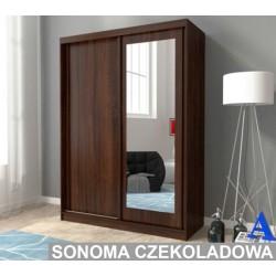 ALASKA - Szafa 150 cm