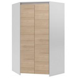 PARYS – Szafa narożna 100 x 100 cm