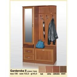GARDEROBA II P/L