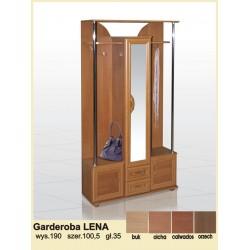 GARDEROBA Lena - 4 kolory