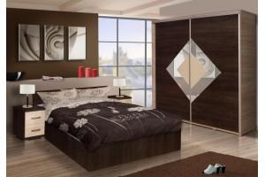 Meble Sypialnia SONEO I - 17 kolorów meble na zamówienie -istnieje możliwość drobnych modyfikacji za dopłatą.