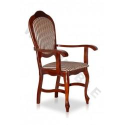 K1 - Krzesło z podłokietnikiem