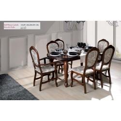 DALIA bez Podłokietnika - Krzesło pokojowe