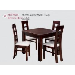 ELIZA - Krzesło Pokojowe