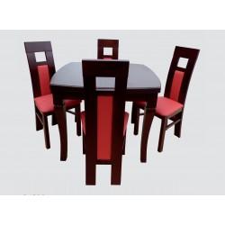 GRACJA II - Krzesło pokojowe