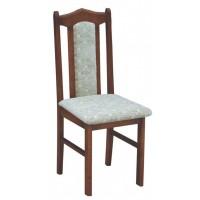 HUBERT - Krzesło Pokojowe