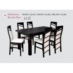 SKOS - Krzesło Pokojowe