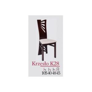 K28 - Krzesło pokojowe