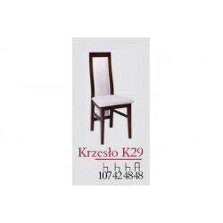 K29 - Krzesło pokojowe